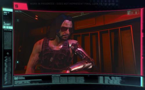 Графика Cyberpunk 2077 ухудшилась всего за 2 месяца