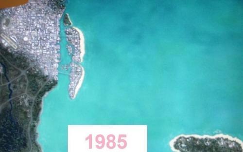 Слух: в GTA 6 будет три острова. Один из них – Vice City