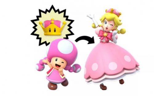 Nintendo намекает на то, что Луиджи – трансгендер