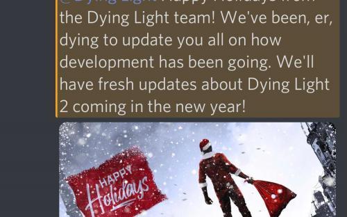 У Dying Light 2 всё плохо. Игра может не выйти в следующем году