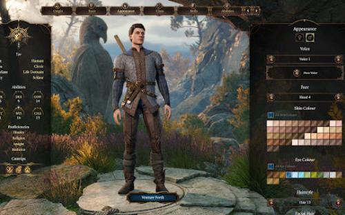 Создатели Baldur's Gate 3 недовольны героями, которых создают игроки