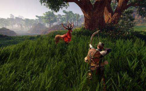 Раскрыты новые подробности Outward: RPG в открытом мире