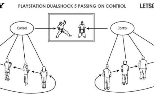 Слух: PlayStation 5 сможет превратить любую одиночную игру в сетевую