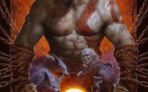 God of War: Fallen God – готовится комикс о приключениях Кратоса