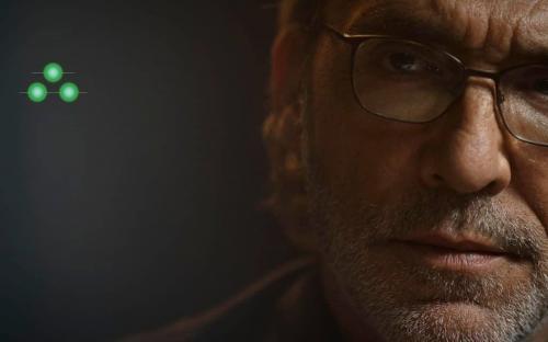 «Голос Сэма Фишера» намекает на скорый анонс новой части Splinter Cell