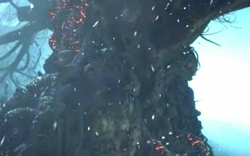 «Геймплей» Dragon Age 4 может быть картинками из альбома 2015-го года