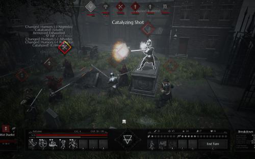 Никто не ждал испанскую инквизицию! Анонсирована пошаговая стратегия Black Legend