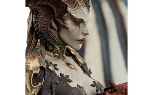Blizzard показала фигурку главного босса Diablo 4 за 500 $