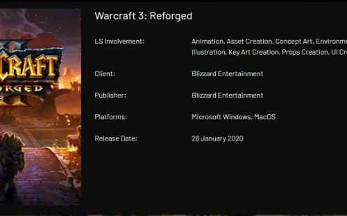 WarCraft III: Reforged ненавидят как Fallout 76. Новые скандальные подробности