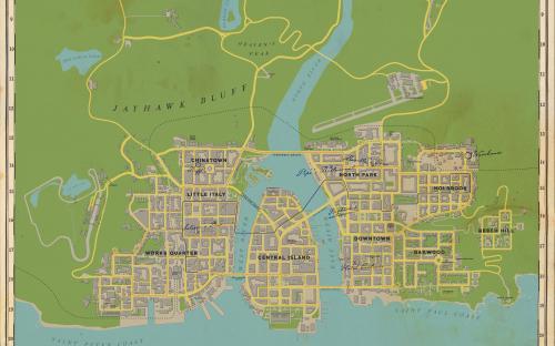 Загородные дороги в Mafia: Definitive Edition будут сопоставимы со всеми дорогами в городе