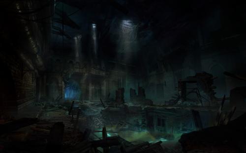Paradox готовит анонс, чего-то, связанного с Vampire The Masquerade