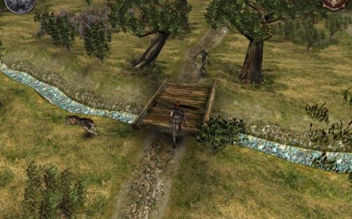 Ведьмак 2003. Опубликованы скриншоты невыпущенной версии игры