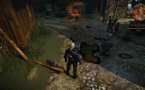 HD Reworked Project для третьего Ведьмака может сломать вашу игру