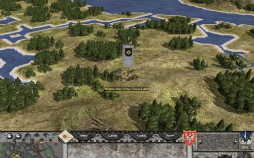 The Witcher: Total War. Из Ведьмака сделают стратегию