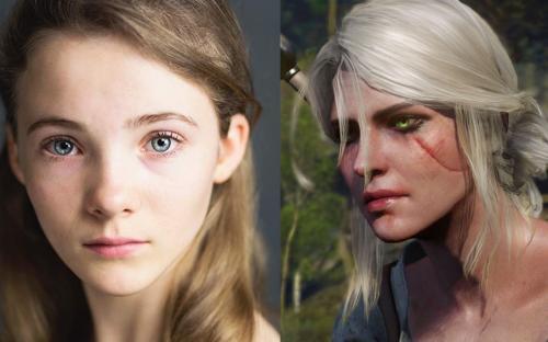 Утверждены актрисы на роли Йеннифер и Цири в «ведьмачьем» сериале от Netflix