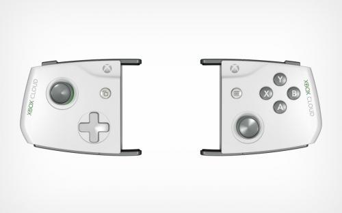 Microsoft намекает на превращение смартфона в Xbox