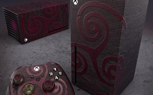 Авторский дизайн будущей Xbox заинтересовал Фила Спенсера