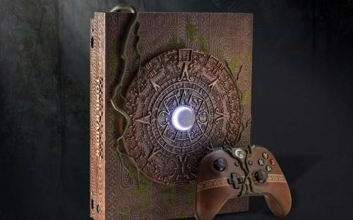 Коллекционеры сражаются на аукционе за уникальную Xbox One