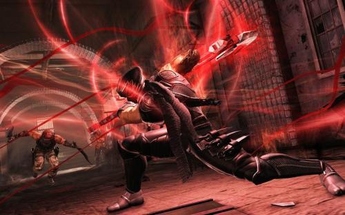 Ninja Gaiden: Master Collection Deluxe Edition с новыми скриншотами